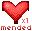 For mending 1 broken heart at Valentine's 2016