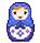 Inga's FPP Sapphire Reward