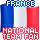 France National Team Fan